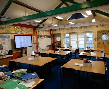 CCJ Classroom 1